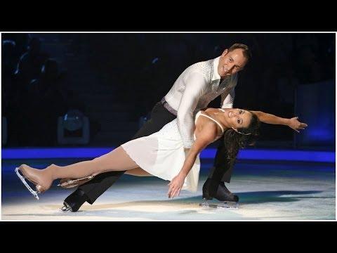 Dancing On Ice 2014: Week 3 - Beth Tweddle