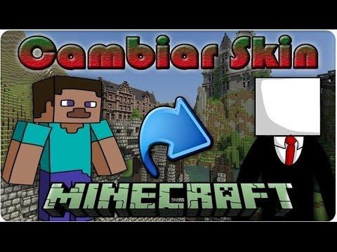 Como Cambiar el Skin de Minecraft 1.5.2 En Windows XP