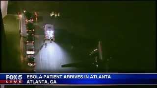 """Amber Vincent's """"SWAT-Like"""" Atlanta Caravan"""