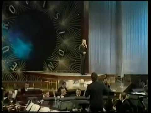 Solitude (Eurovision, live)