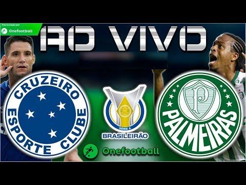 Cruzeiro 1x0 Palmeiras | Sport 3x2 Atlético-MG | Brasileirão 2018 | Parciais Cartola FC | 8ª Rodada