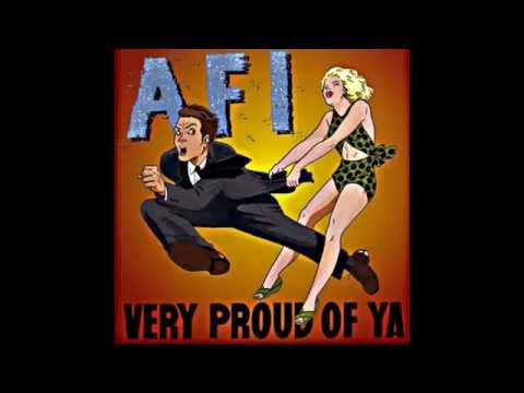 AFI - Very Proud Of Ya (album)