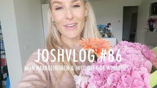 JOSHVLOG #86   ALLES OVER MIJN HAAR!