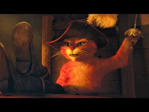 Puss in Boots is listed (or ranked) 46 on the list The Best CGI Animated Films Ever Made