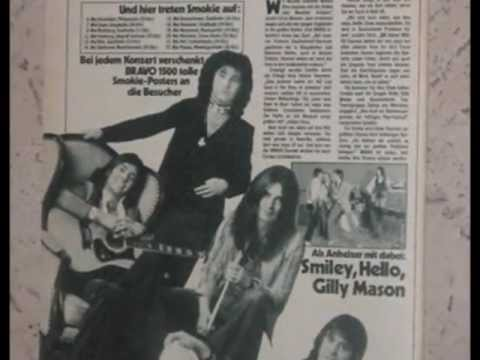 Smokie - Maybe I Just Dont Know