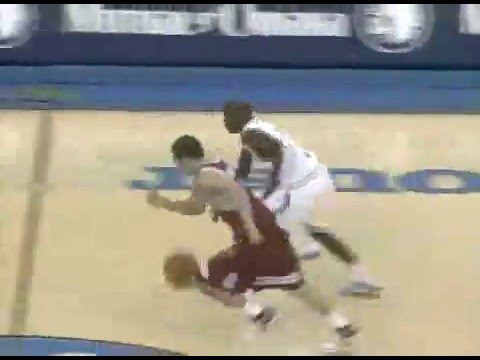 UCLA Bruins Basketball 2005-2006 Banquet Video Part 1 Video