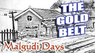 Malgudi Days - मालगुडी डेज - Episode 20 - The Gold Belt - सोने का कमरबंद