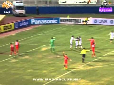 Teraktor 2 Vs. AlAin UAE 2 (Group Stage, ACL 2014)