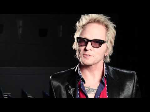 2012 Hall of Fame Inductee Matt Sorum on Being Inducted