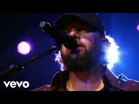 Toby Keith – Sundown
