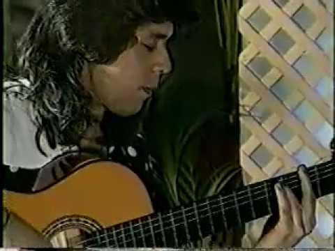 Flamenco Guitar - Tarantas Pedro Sierra
