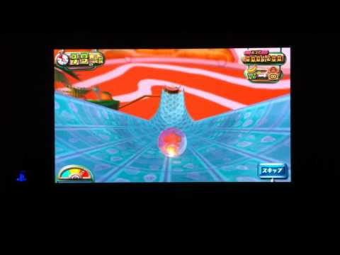 Super Monkey Ball Banana Splitz: Advanced Walkthrough 1/3