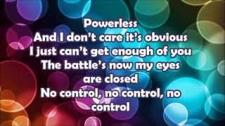 Download Lagu One Direction -  No Control (Lyrics) Gratis STAFABAND