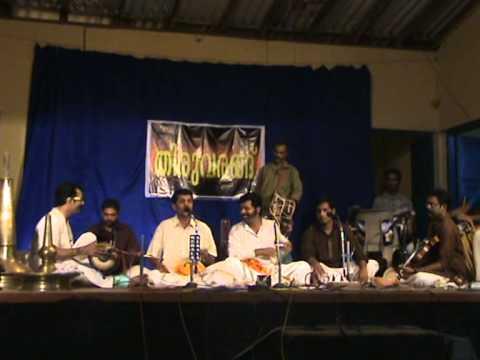 Mridamgam Thaniyavarthanam... Changanassery T.s.satheesh Kumar video