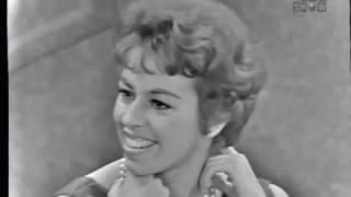 PASSWORD 1962-01-02 Carol Burnett and Garry Moore