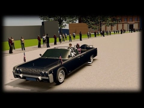 John F. Kennedy's Assassination video