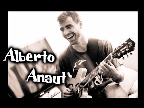 Muñones TV (10): Alberto Anaut
