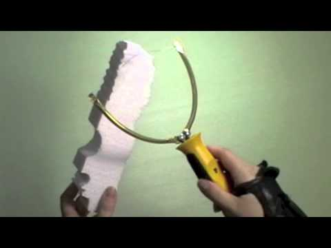Hot Wire Foam Factory (HWFF) - Sculpting Tool - Product Review & Demo