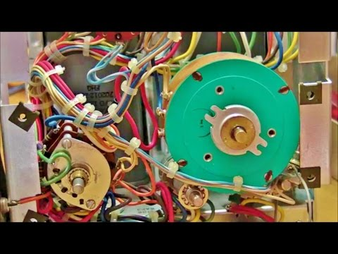 Klystron Vacuum Tube Power Supply Teardown - Part 2 of 2