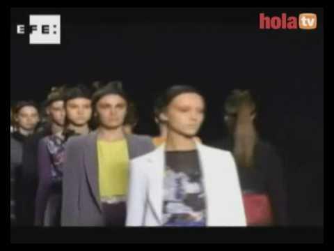 La Semana de la Moda de Río muestra sus colecciones más atrevidas para el próximo invierno