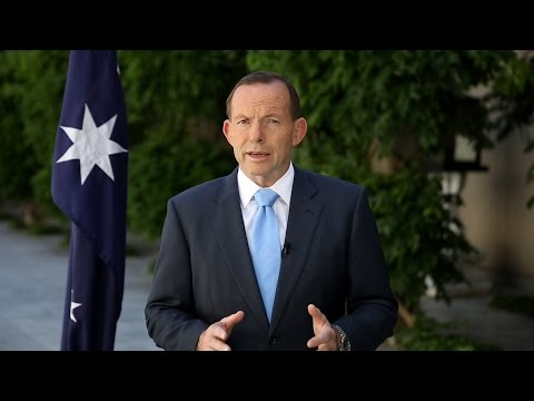 A Message from the PM - G20 Summit