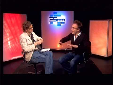 Slumdog Millionaire interview with director Danny Boyle UPDATE wins 8 Oscars