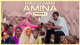 RAYUWAR AMINA EPISODE 5 WITH ENGLISH SUBTITLE | Latest Hausa Series 2020