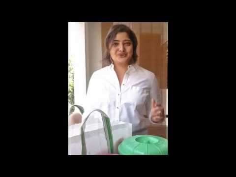 2Bin1Bag Vasundhara Das