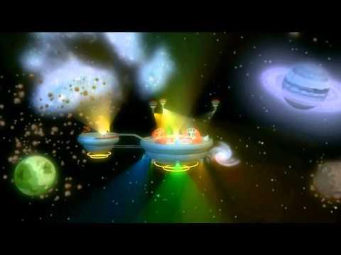 Gummi Miś - Mister Gummi Miś video