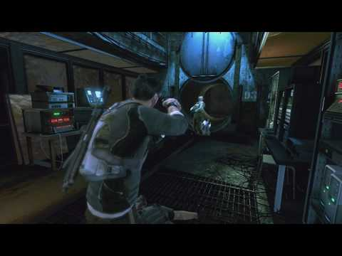 Splinter Cell Conviction - Story Trailer