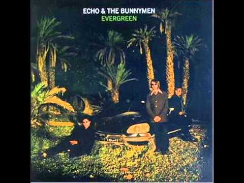 Echo & The Bunnymen - Mirrorball