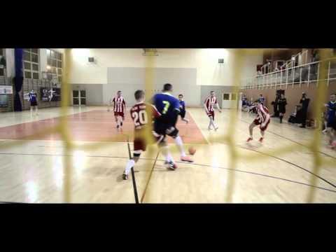 """5. edycja charytatywnego turnieju piłki nożnej halowej """"OLPNA dla WOŚP"""""""