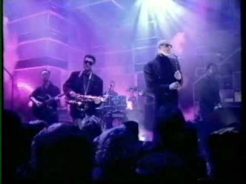 The Christians - Ideal World
