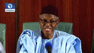 El-Rufai Puts Death Toll In Kaduna Killing At Over 100