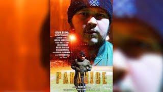 Paradise (2019) — Swedish Crime-Drama Film