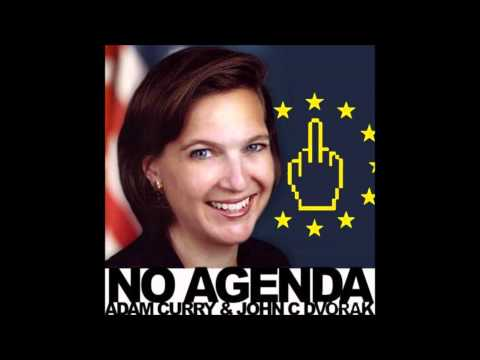No Agenda Show Fuck the EU Victoria Nuland Loop