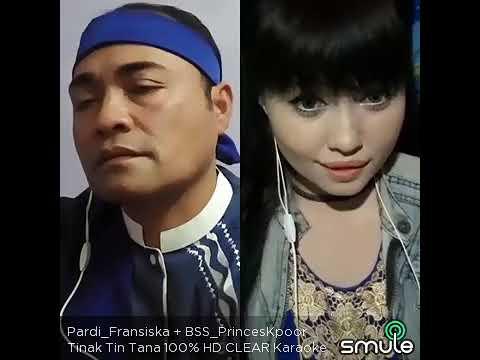 Tinak Tin Tana - Mann 1999 - Udit N & Alka Y - Pardi_Fransiska + BSS_PrincesKpoor - Sen, 25/9/2017.