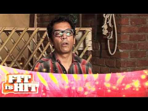 Watch Fit Is Hit With Vrajesh Hirjee