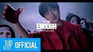 "BOY STORY ""Enough"" Teaser 1 – HANYU"