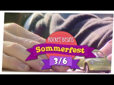 [3/6] Crash-Cars | Rocket Beans TV-Sommerfest | 30.09.2016