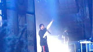 Kendrick Lamar Big Shot Live At Coral Sky Amphitheatre In West Palm Beach On 5 23 2018
