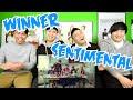 Lagu WINNER - 센치해(SENTIMENTAL) MV REACTION (FUNNY FANBOYS)