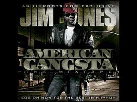 Jim Jones - Harlem's American Gangster