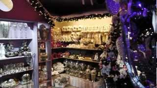 Video Completo Paese del Natale 2012 Bardin Garden Center