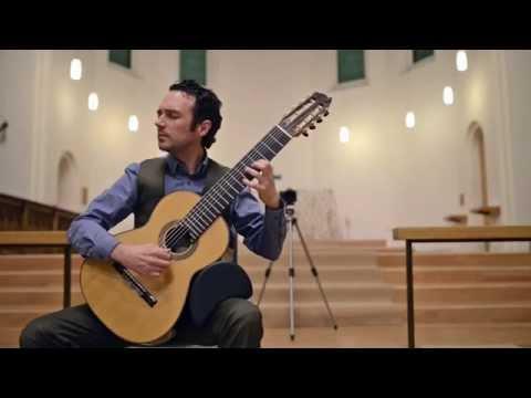Бах Иоганн Себастьян - BWV 1003 - 4. Аллегро