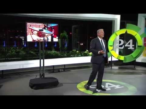 Al Gore Presents Reason for Hope #15: CLEAN ENERGY IMPROVES PUBLIC HEALTH