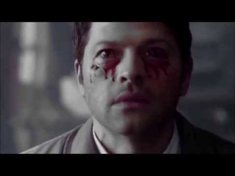 Supernatural Season 11 Bad Moon Rising