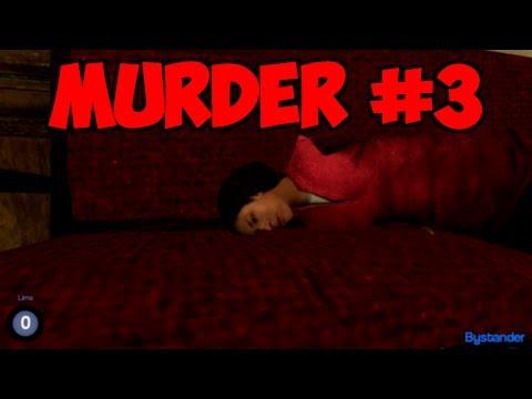 Garrys Mod Murder #3 - ADYEP DYEP ! NOPE !