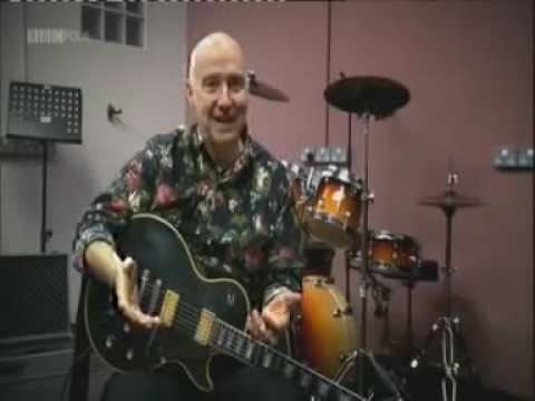 Midge Ure   Thin Lizzy Bad Reputation