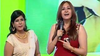 Jwala Gutta Speaks Cute Telugu - Chinnadana Neekosam Audio Launch - Nithin Mishti Chakraborty